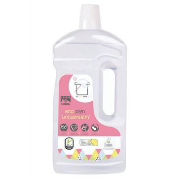 Czysta Chata Eco płyn uniwersalny do mycia powierzchni (1000 ml)