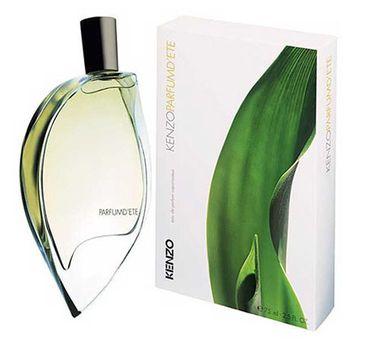 Kenzo Parfum d'Ete woda perfumowana spray 75ml