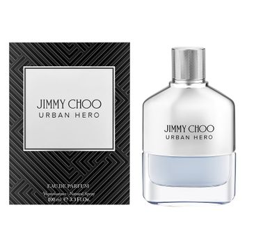 Jimmy Choo – Urban Hero woda perfumowana spray (100 ml)