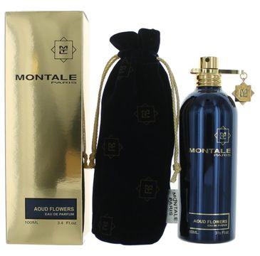 Montale Aoud Flowers Men (woda perfumowana spray 100 ml)