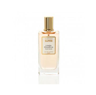 Saphir – woda perfumowana spray Lady Godiva Women (50 ml)