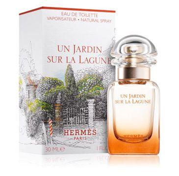 Hermes Un Jardin Sur La Lagune (woda toaletowa spray 30 ml)