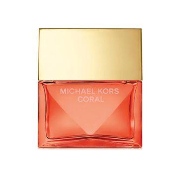 Michael Kors – Coral woda perfumowana spray (30 ml)