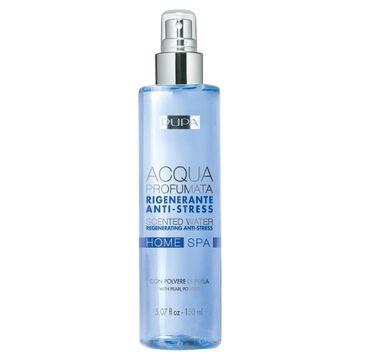Pupa – mgiełka zapachowa Home Spa Scented Water Regenerating Anti-Stress (150 ml)