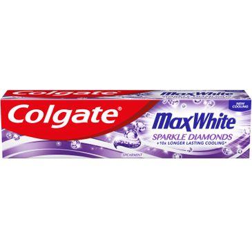 Colgate – Max White Sparkle Diamonds pasta do zębów (100 ml)
