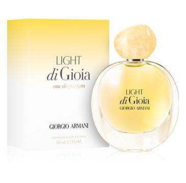 Giorgio Armani –Light Di Gioia woda perfumowana spray (50 ml)