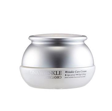 Bergamo Dna Wrinkle Care Cream – przeciwzmarszczkowy krem do twarzy z formułą DNA (50 ml)