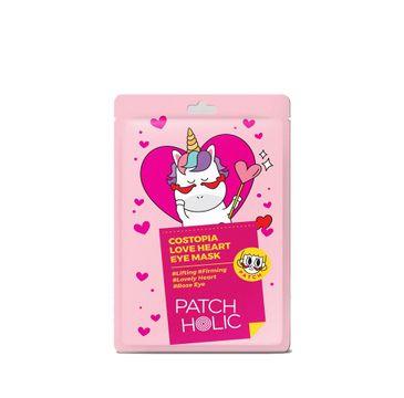 Patch Holic – Rozświetlające płatki pod oczy Love (1.5 g)