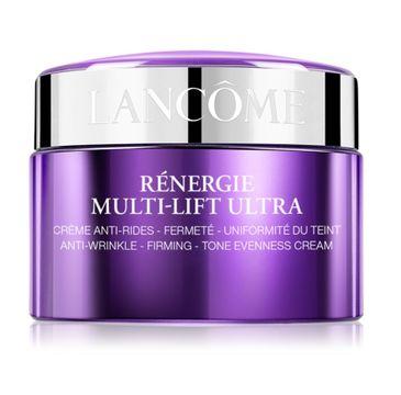 Lancome Renergie Multi-Lift Ultra Cream wzmacniająco-liftingujący krem do twarzy 50ml
