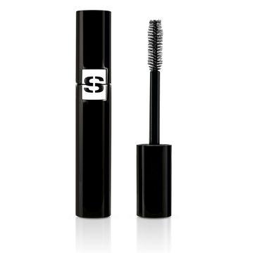 Sisley – So Volume Mascara pogrubiający tusz do rzęs 1 Deep Black (8 ml)