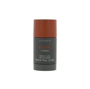Laura Biagiotti – Roma Uomo dezodorant sztyft (75 ml)