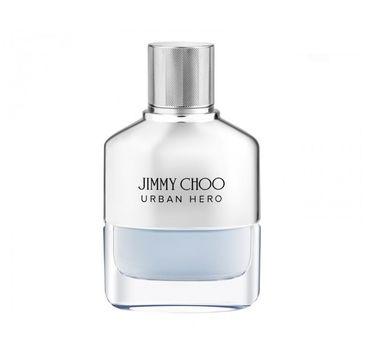 Jimmy Choo – Urban Hero woda perfumowana spray (50 ml)