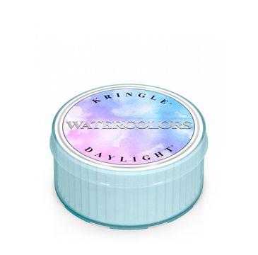 Kringle Candle – Daylight świeczka zapachowa Watercolors (35 g)