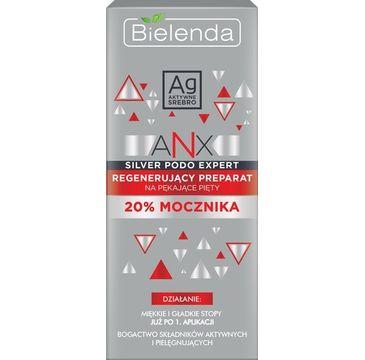 Bielenda – Anx Podo Expert Regenerujący preparat na pękające pięty  (50 g)