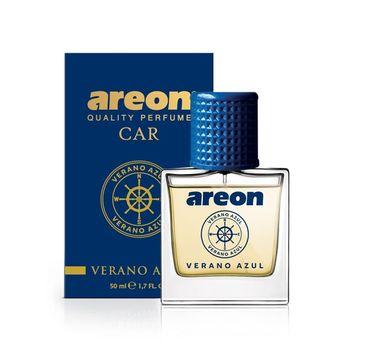 Areon Car Perfume Glass – perfumy do samochodu Verano Azul (50 ml)