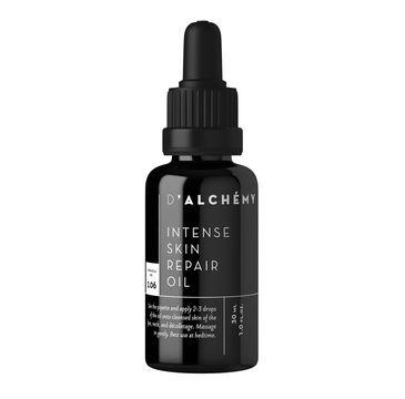 D'Alchemy Intense Skin Repair Oil intensywnie regenerujący olejek do twarzy 30ml