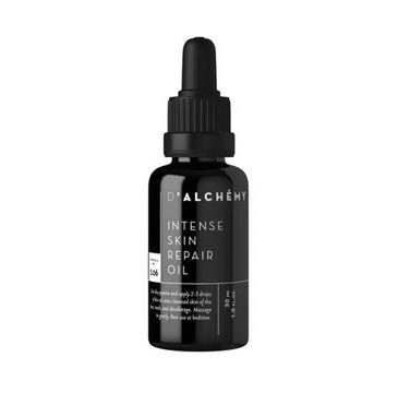 D Alchemy – Regenerujacy olejek do twarzy (30 ml)