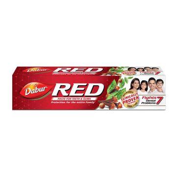 Dabur Red Toothpaste ziołowa pasta do zębów (200 g)