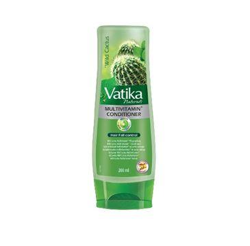 Dabur Vatika Wild Cactus Multivitamin Conditioner wzmacniająca odżywka do włosów Dziki Kaktus (200 ml)