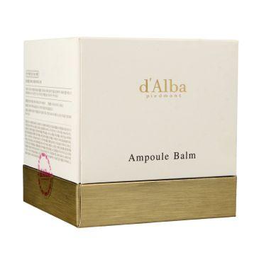 d'Alba – krem rozjaśniający (50 ml)