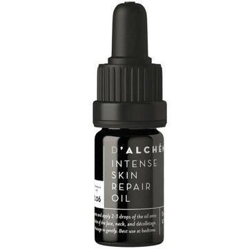 D'Alchemy – Intense Skin Repair Oil intensywnie regenerujący olejek do twarzy (5 ml)