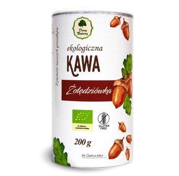 Dary Natury Ekologiczna  Kawa Żołędziówka 200g
