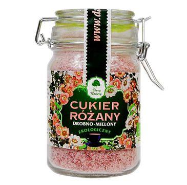 Dary Natury Ekologiczny Cukier Różany drobno-mielony 200g
