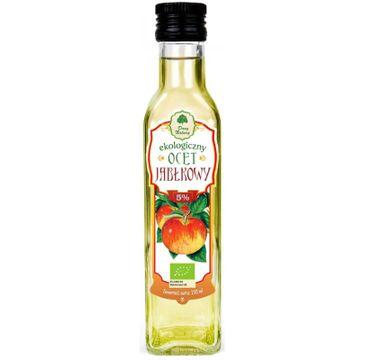Dary Natury Ekologiczny Ocet jabłkowy 5% 250ml