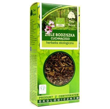 Dary Natury Herbatka ekologiczna Bodziszek Cuchnący ziele 25g