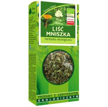 Dary Natury Herbatka ekologiczna Liść Mniszka 25g