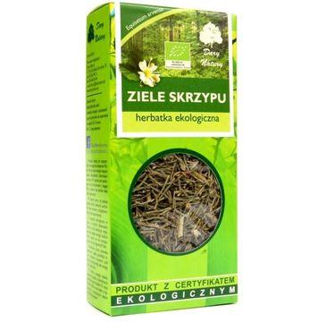 Dary Natury Herbatka ekologiczna Skrzyp ziele 25g