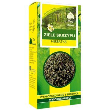 Dary Natury Herbatka ekologiczna Ziele Skrzypu 25g