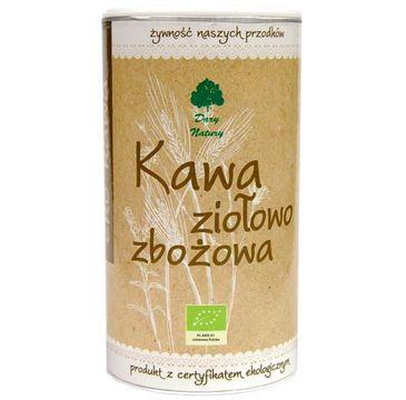 Dary Natury Kawa Ekologiczna Ziołowo-Zbożowa 200g