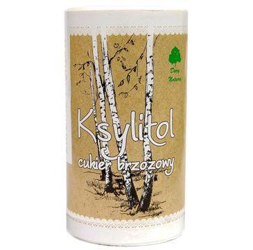 Dary Natury Ksylitol cukier brzozowy 400g