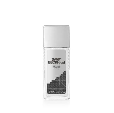 David Beckham Beyond Forever dezodorant w sprayu naturalny 75 ml