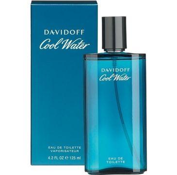 Davidoff Cool Water Men woda toaletowa męska 125 ml