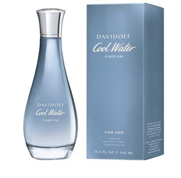 Davidoff Cool Water Parfum For Her woda perfumowana spray (100 ml)