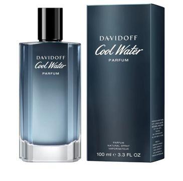 Davidoff Cool Water Parfum woda perfumowana spray (100 ml)