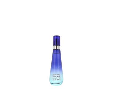 Davidoff Cool Water Woman Wave woda toaletowa spray 50ml