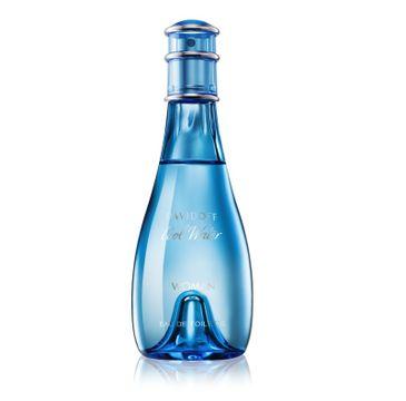 Davidoff – Cool Water Woman woda toaletowa spray (50 ml)