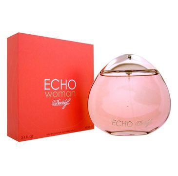 Davidoff Echo Women woda perfumowana dla kobiet 100 ml