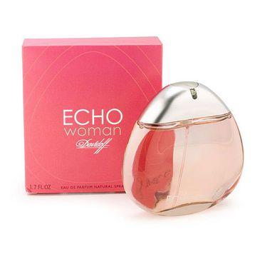 Davidoff Echo Women woda perfumowana spray 50ml