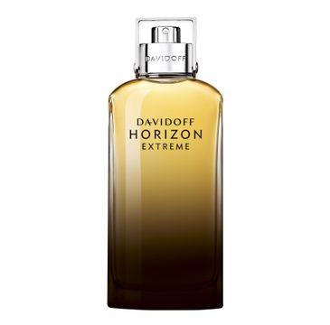 Davidoff Horizon Extreme woda toaletowa spray 125ml
