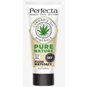 Perfecta Podkład Pure Nature Natural (30 ml)