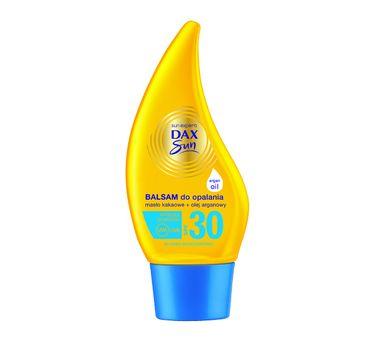 Dax Sun balsam do opalania SPF 30 150 ml