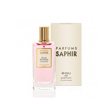 Saphir – woda perfumowana spray Due Amore Women (50 ml)