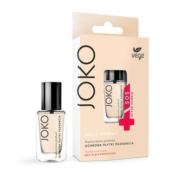 Joko – Nails Therapy Nieskazitelna Gładkość odżywka do paznokci (11 ml)
