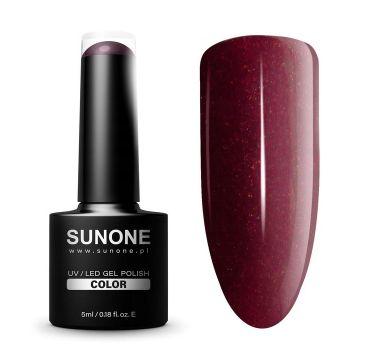 Sunone – UV/LED Gel Polish Color lakier hybrydowy C18 Cleo (5 ml)