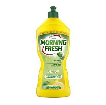 Morning Fresh – płyn do naczyń Lemon (900 ml)