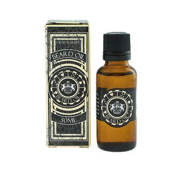Dear Barber Beard Oil olejek do pielęgnacji brody 30ml